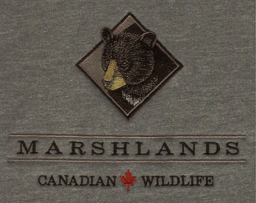 MARSHLANDS WILDLIFE, BEAR