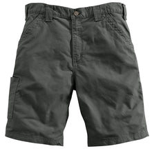 B147 - CANVAS WORK SHORT