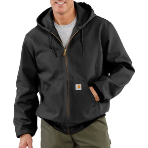 J131 - THERMAL-LINED DUCK ACTIVE JACKET