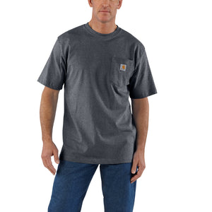 K87 B - WORKWEAR POCKET T-SHIRT