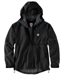 104245 - STORM DEFENDER® CARHARTT FORCE® HOODED JACKET