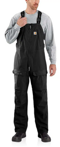 104234 - STORM DEFENDER FORCE MIDWEIGHT BIB OVERALL
