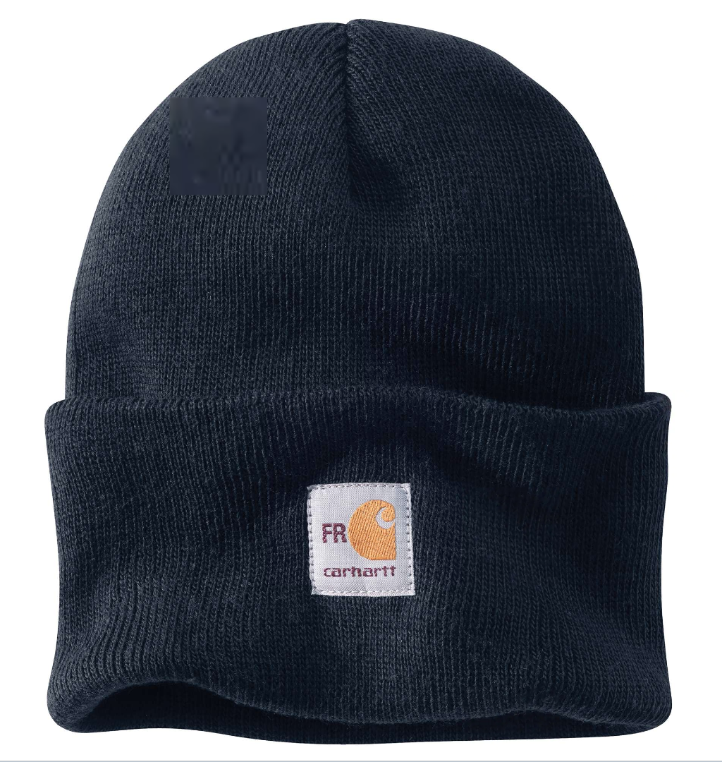 102869 - FLAME-RESISTANT KNIT WATCH HAT