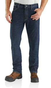 102683 - FLAME-RESISTANT RUGGED FLEX® JEAN - RELAXED FIT