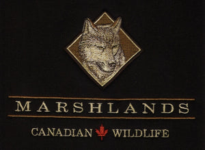 MARSHLANDS WILDLIFE, WOLF