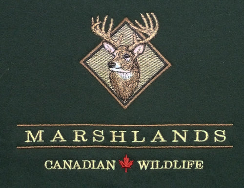 MARSHLANDS WILDLIFE, DEER