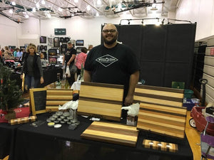My First Craft Show