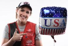 Morgan Craft, American skeet shooter