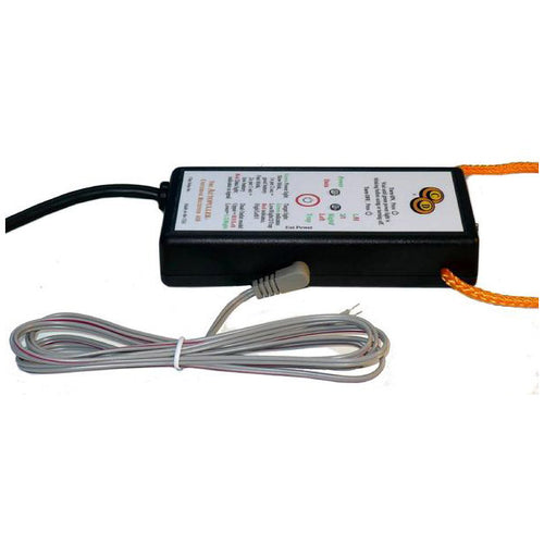 External Power Jack