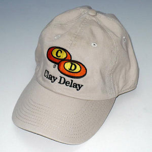Clay Delay Hat