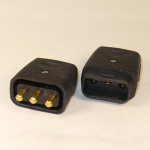 Promatic Duraplug Connector set
