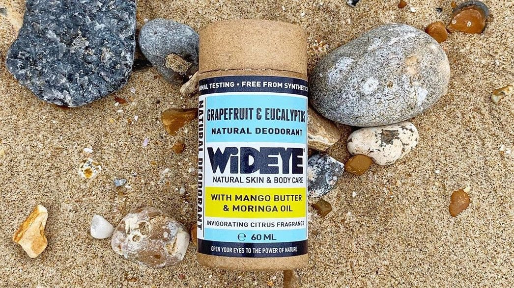 Natural Deodorants - the low down!