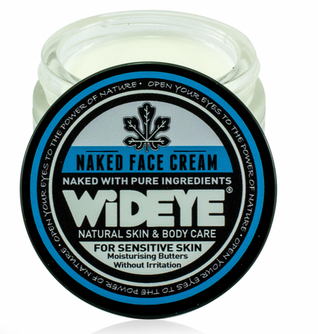 naked face cream