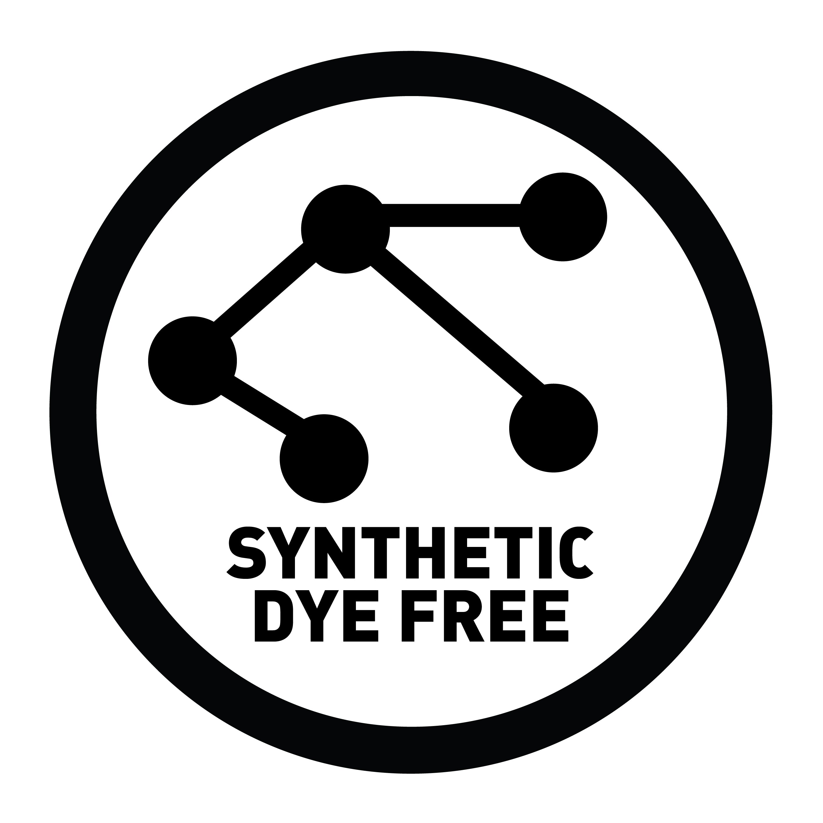 Synthetic Dye Free Cosmetics