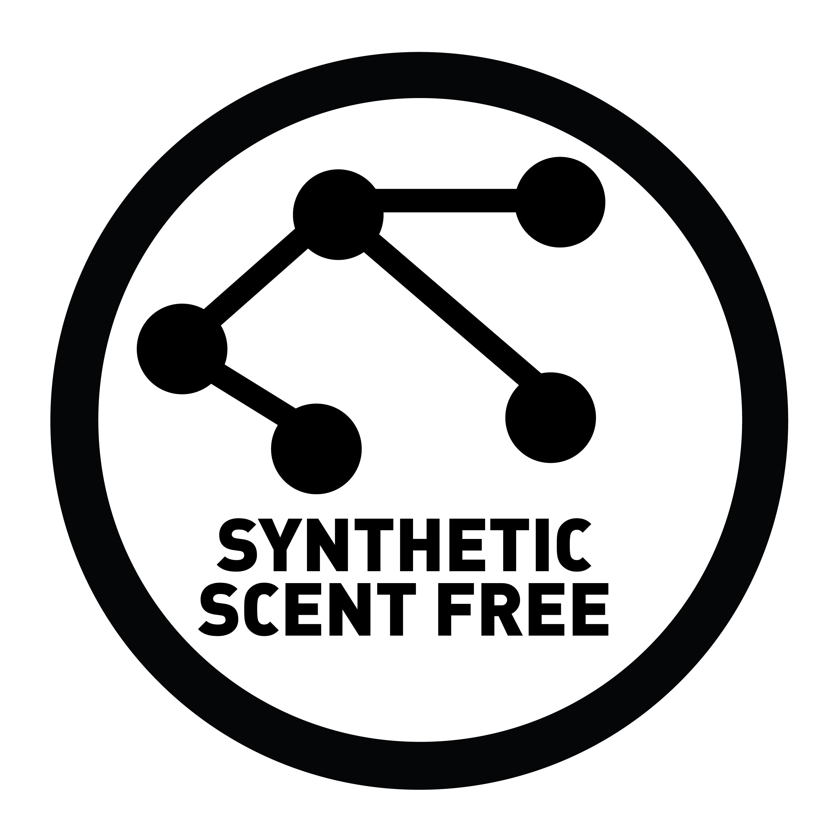 Synthetic Scent Free Cosmetics