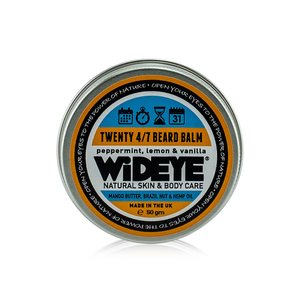 Twenty 4/7 Beard Balm 50gm