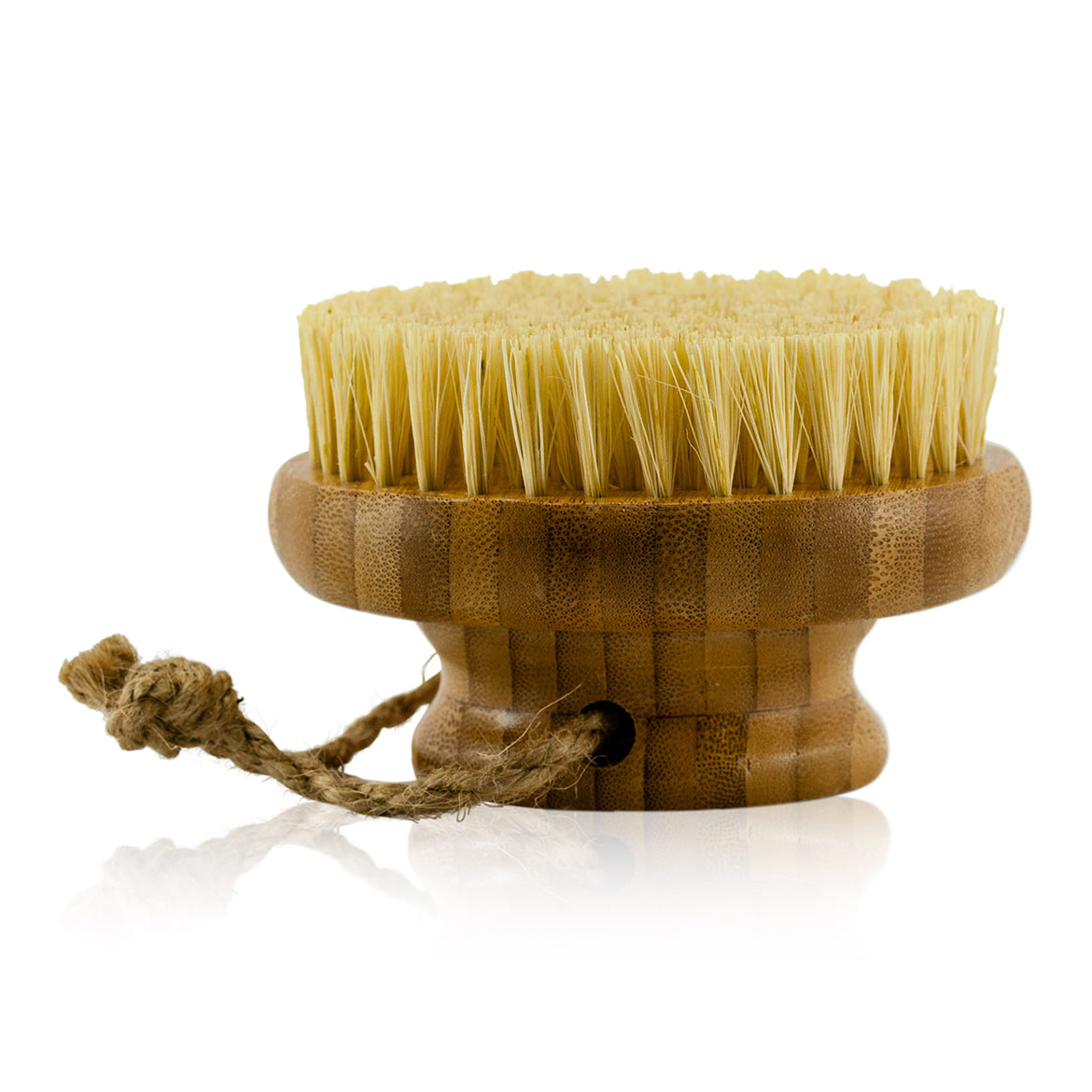 Natural Buffer Brush