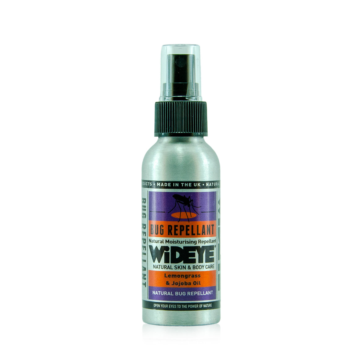 Bug Repellent Spray 100ml