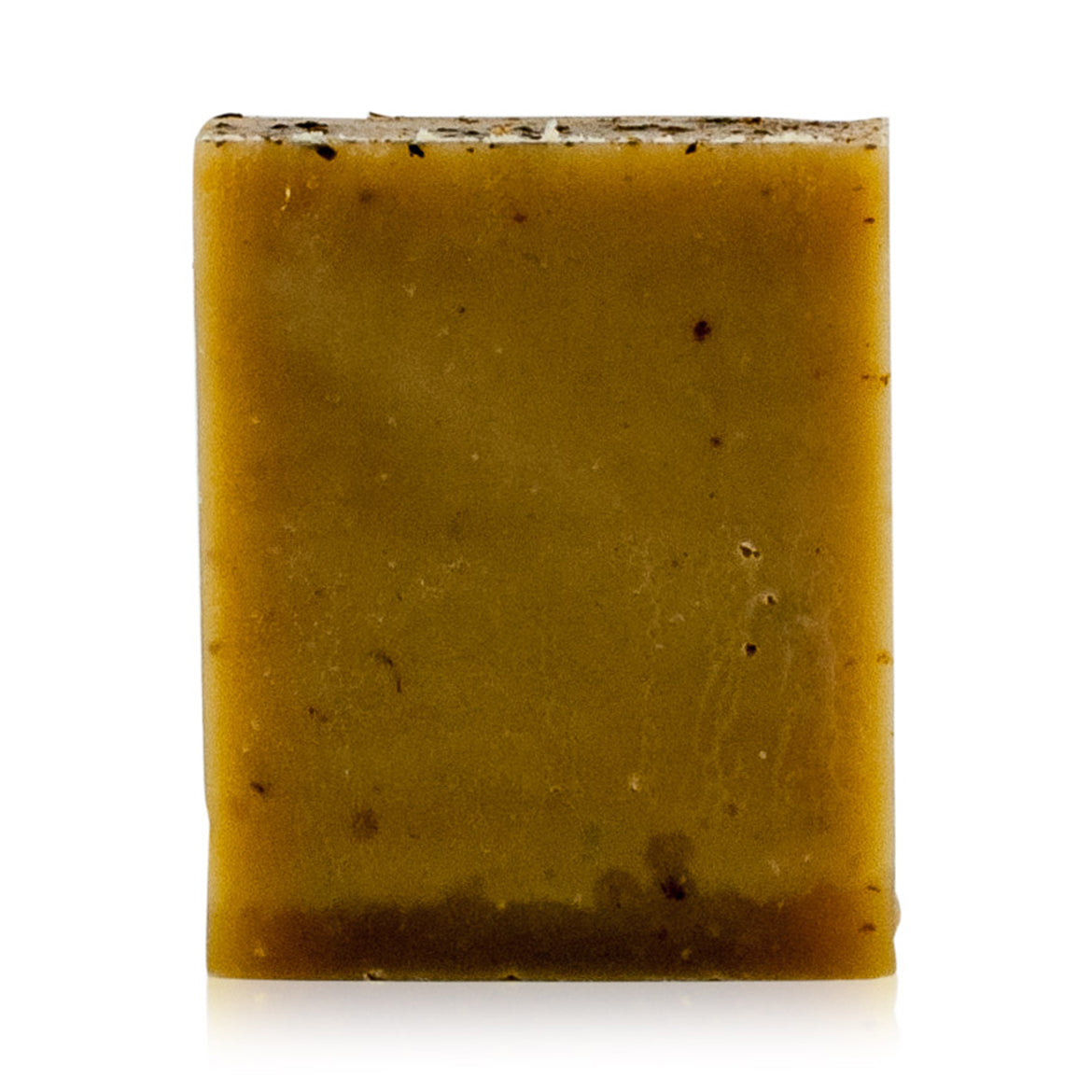 Natural vegan skincare Elderflower, Grapefruit and Apricot mineral soap bar handmade by WiDEYE in Rye.