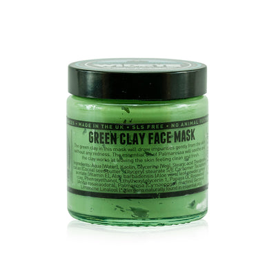 Skin Management Clay Mask