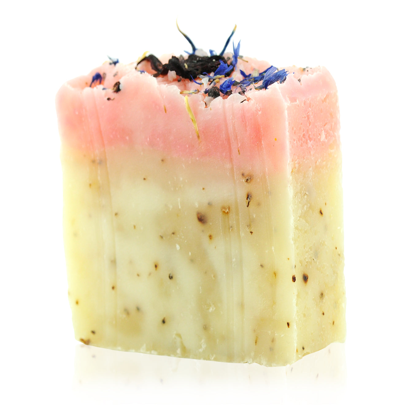 Beach Bum Summer Soap
