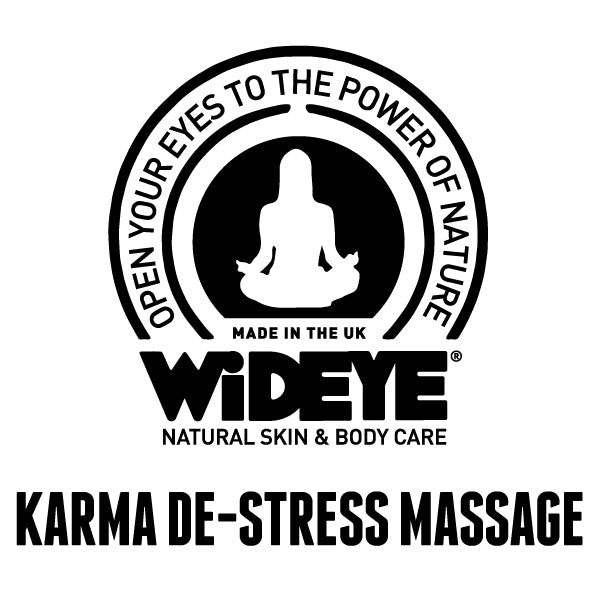 Nirvana De-Stress Massage