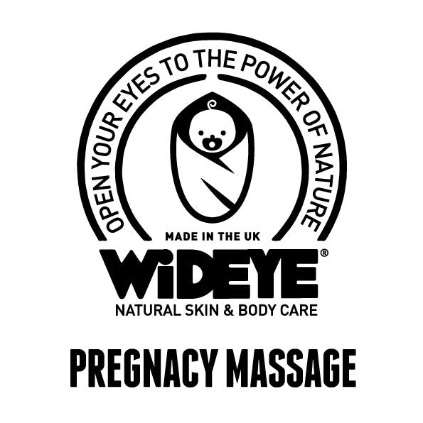 Nourishing Pregnancy Massage