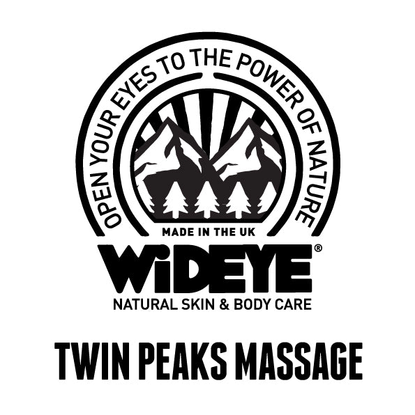 Twin Peaks Swedish Massage