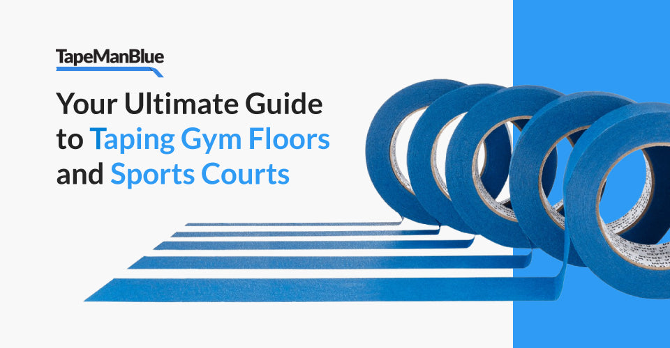 taping-gym-floors-sports-courts