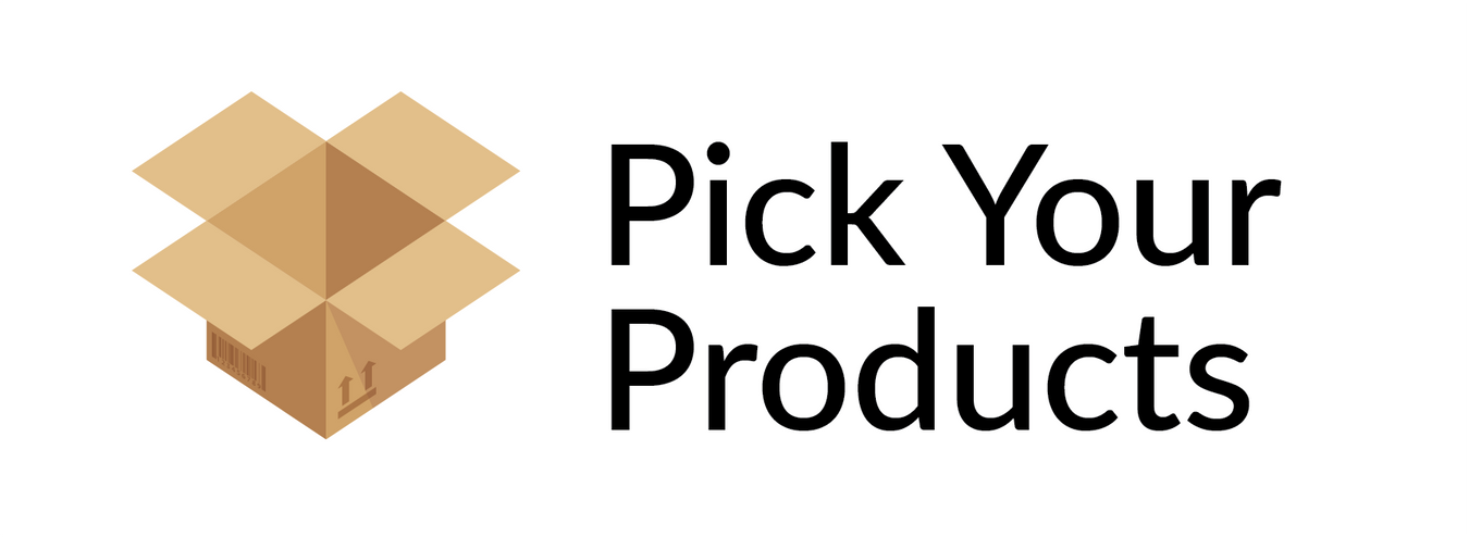 pick your products icon