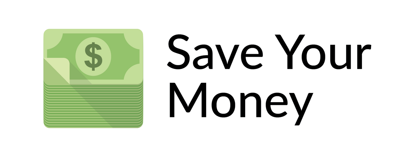 save your money icon