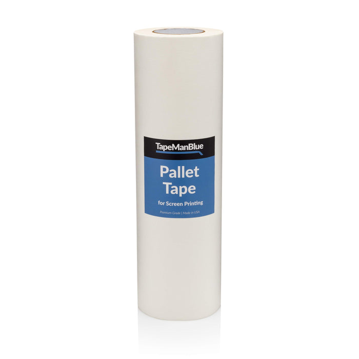 Pallet Tape for Screen Printing