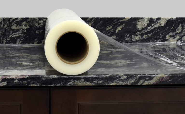 countertop protection film