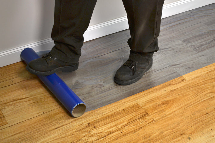 floor protection film