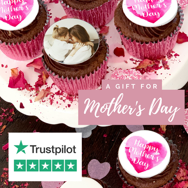 Mother's Day Lockdown Gift Ideas Covered