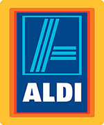 logo cupcakes for aldi