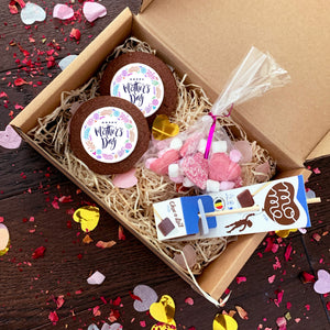 mothers day chocolate gift box uk delivery