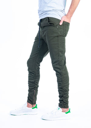 Jogger RN 2001 Army Green