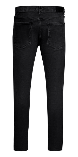 SELVEDGE Black