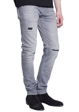 RJ 1033 - EVERYDAY GREY DENIM