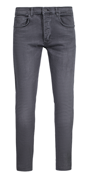 SELVEDGE Grey