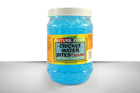 Cricket Water Bites