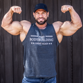 Make Bodybuilding Great Again- Tank