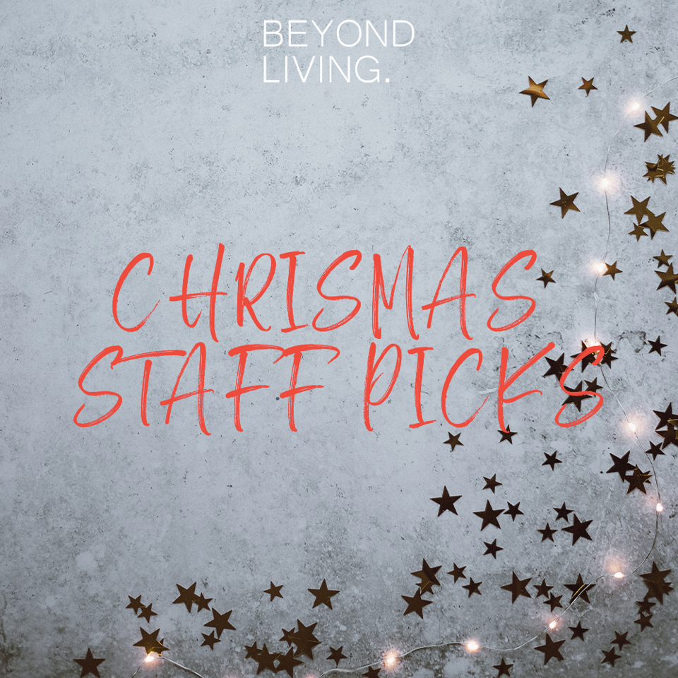 Beyond Living Christmas Staff Picks - Kornelija