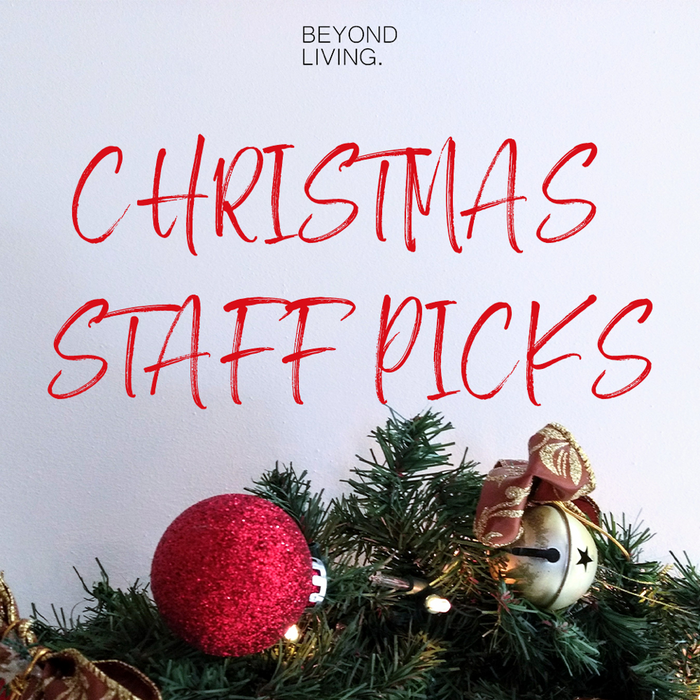 Christmas Staff Picks - Dominique