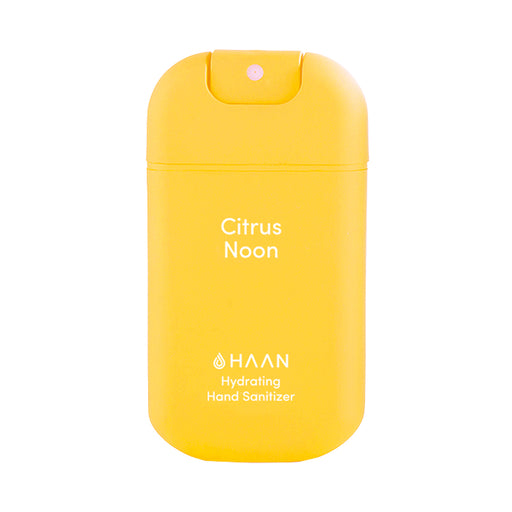 Haan hand sanitizer - Citrus Noon - 30ml spray bottle - Beyond Living