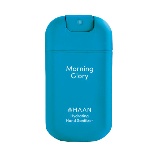 Haan hand sanitizer - Morning Glory - 30ml spray bottle - Beyond Living
