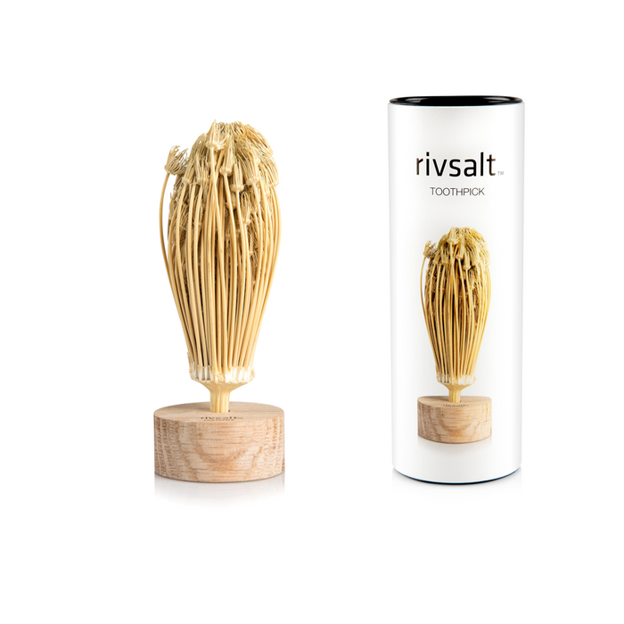 rivsalt Moroccan Flower TOOTHPICK Gift Set - Beyond Living