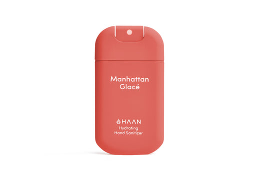 Haan Hand Sanitizer - Manhatten Glace (30ml Spray Bottle)