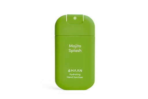 Haan Hand Sanitizer - Mojito Splash (30ml Spray Bottle)